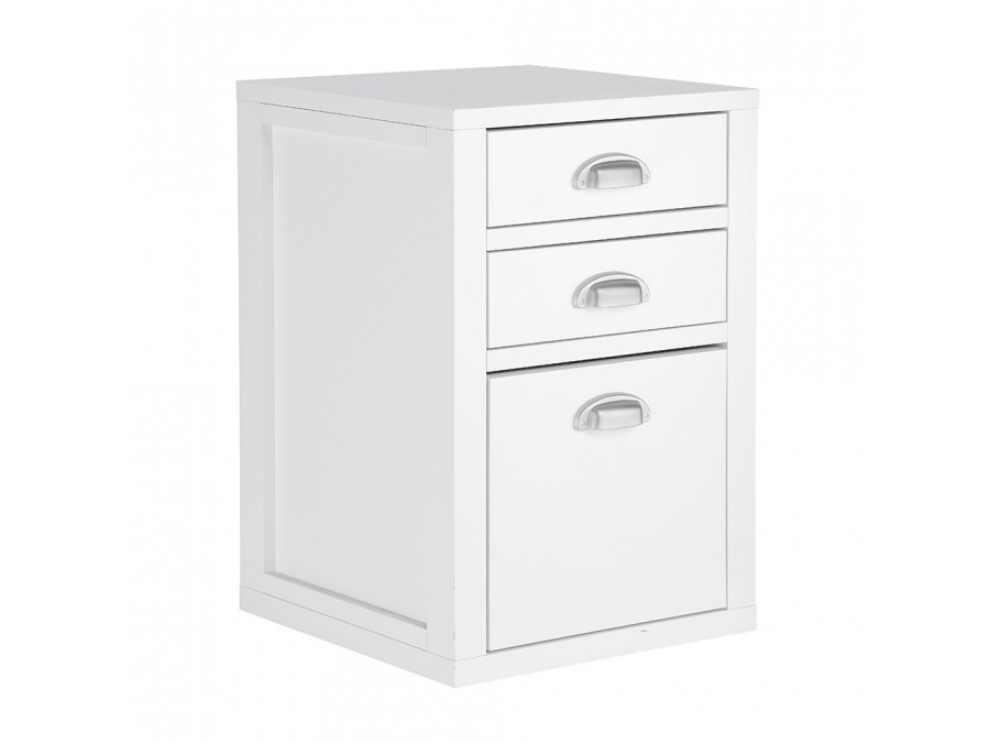 Chest of drawers narrow