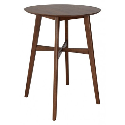 LUDVIG a set of bar table + 2 bar chairs
