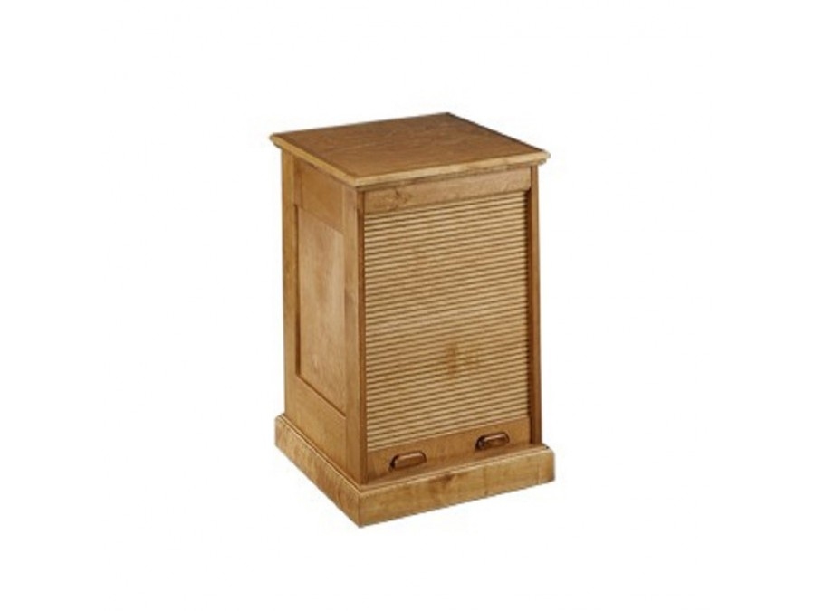 Low cabinet for papers (case)