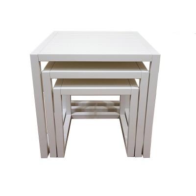 Комплект столиков DOVER