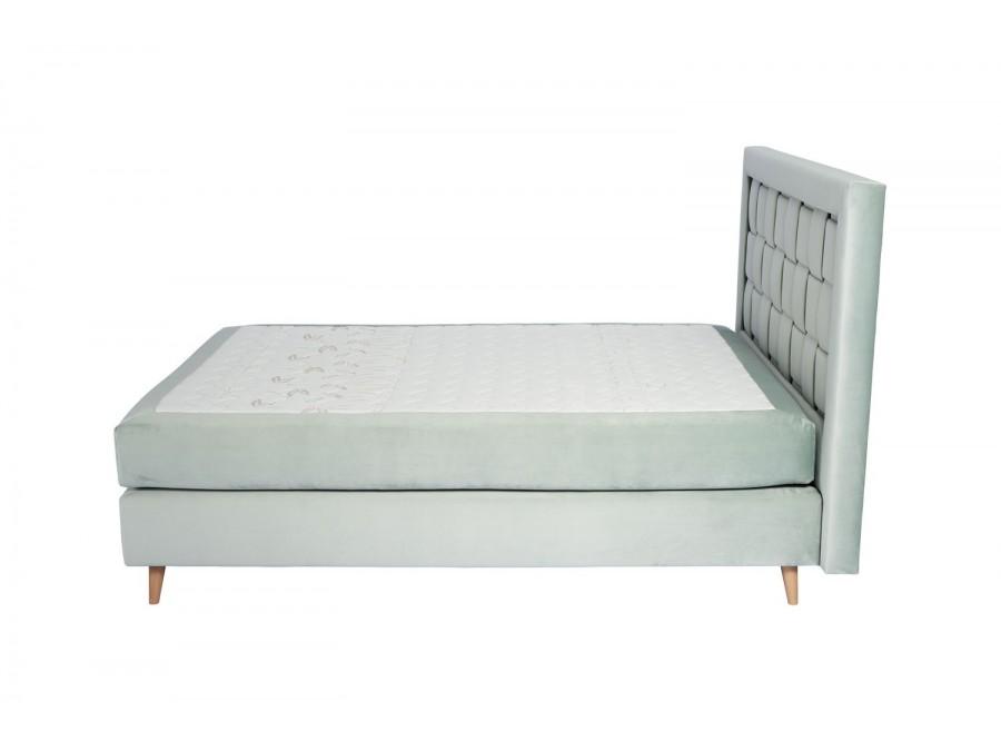 """Континентальне ліжко """"Karina"""""""