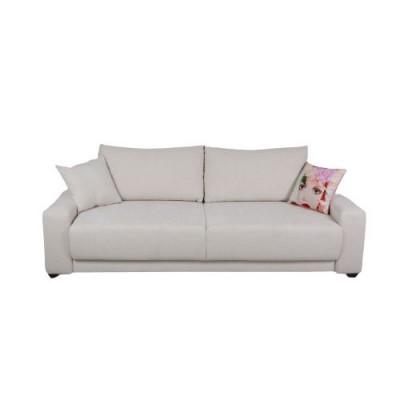 Calibra White диван прямий розкладний