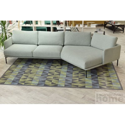Vogue 5 set corner sofa