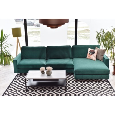 Fyn set 2 right corner sofa