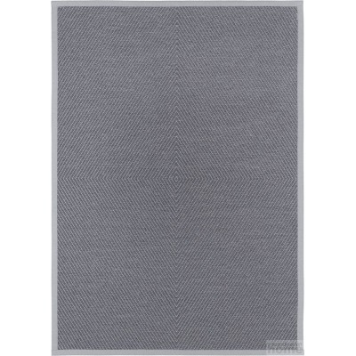 VIVVA grey Two-sided Rug