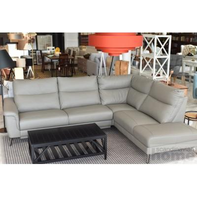 Privat corner folding sofa