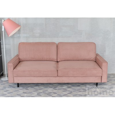 TIMBER flat folding sofa