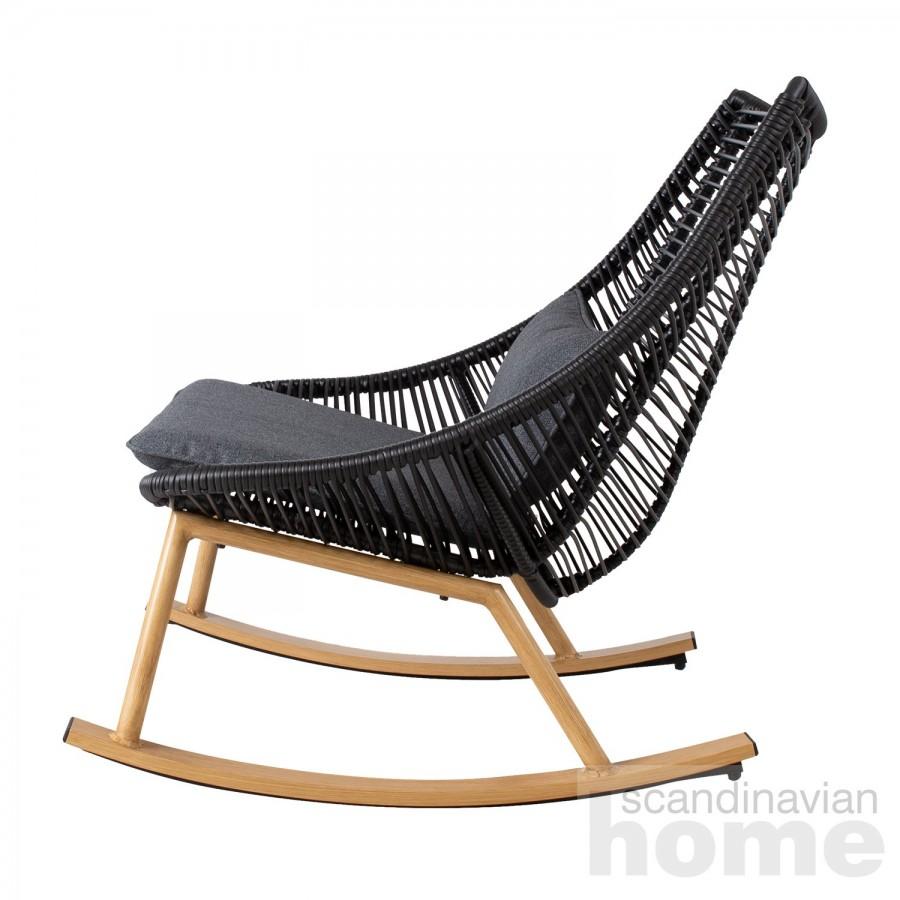 Rocking chair HELSINKI