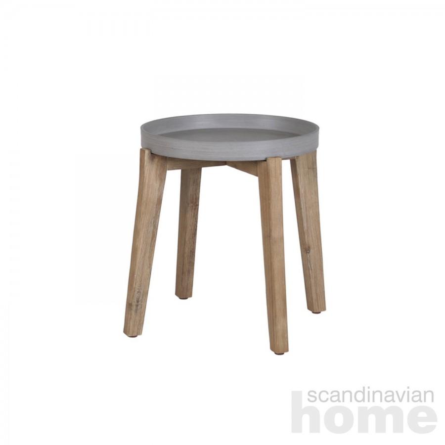 Side table SANDSTONE