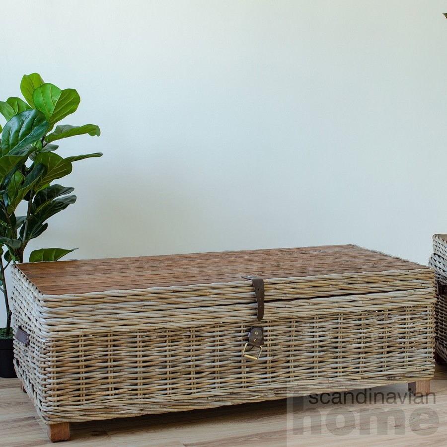 Trunk-side table EGROS