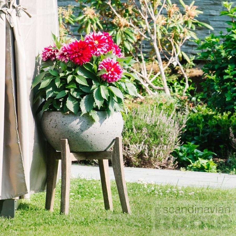 Plant holder SANDSTONE