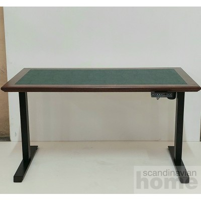 Classic office height adjustable desk