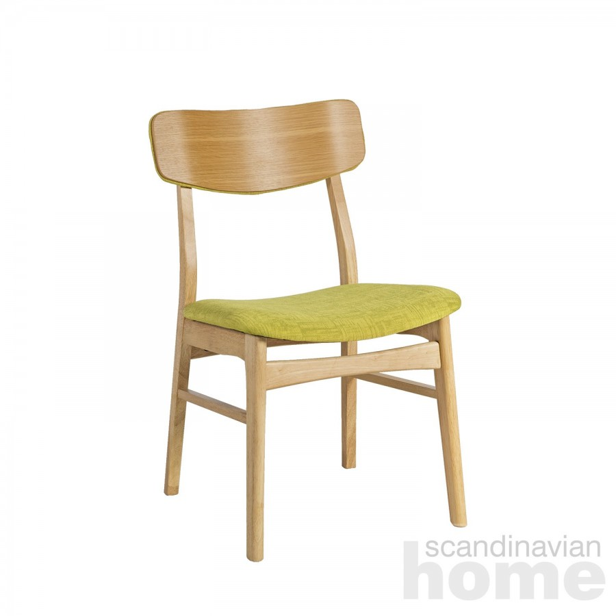 Set: Dining table JAXTON + 4 chairs