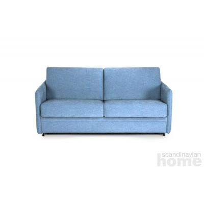 Adria (2) flat folding sofa