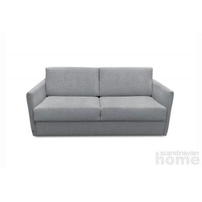 Alfa (1,4) flat folding sofa