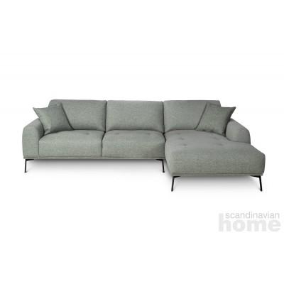 Austin corner sofa
