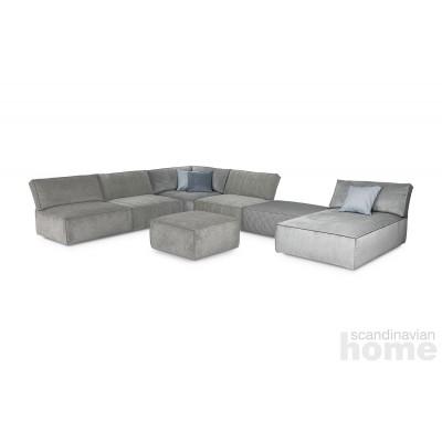 Boni corner modular sofa