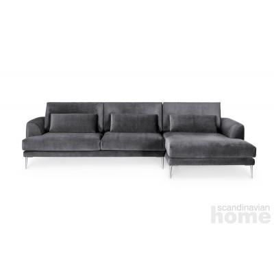 Coffee corner modular sofa