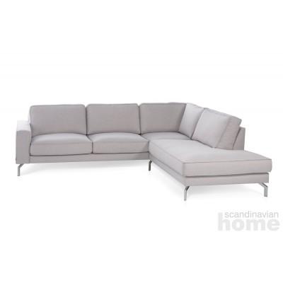 Comet corner modular sofa
