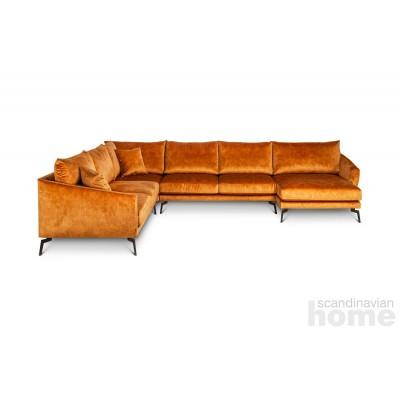 Модульний кутовий диван Coral