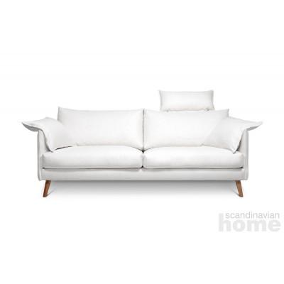 Cumulus flat sofa