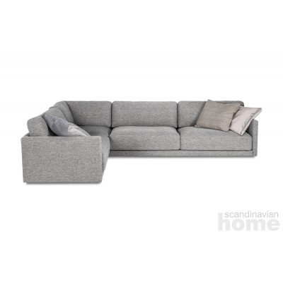 Discovery corner modular sofa