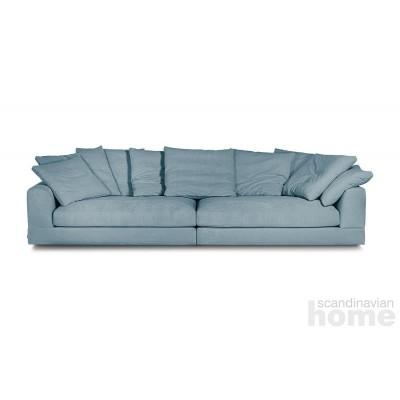 Easy flat sofa