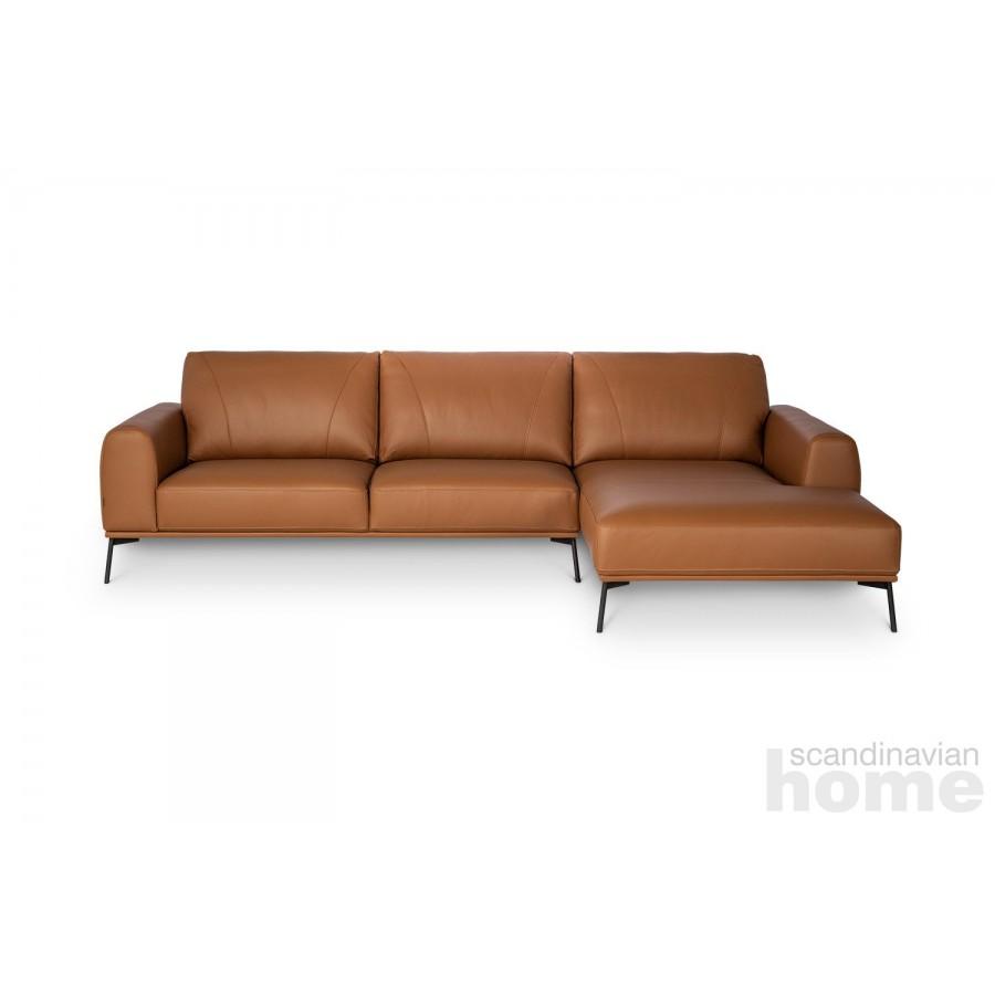 Everton corner modular sofa