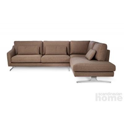 Freestyle corner sofa