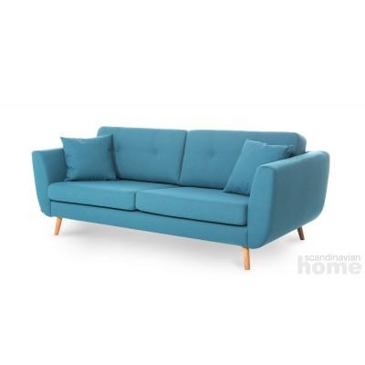Funkis flat sofa