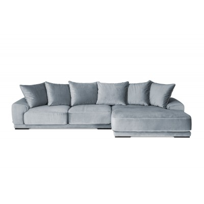 Gustavo corner sofa