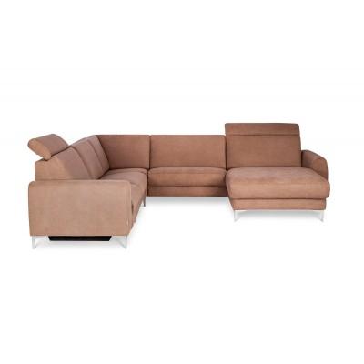 Hilton corner modular sofa