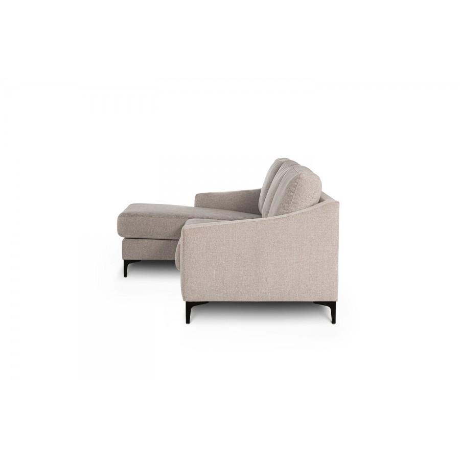 Hudson corner sofa