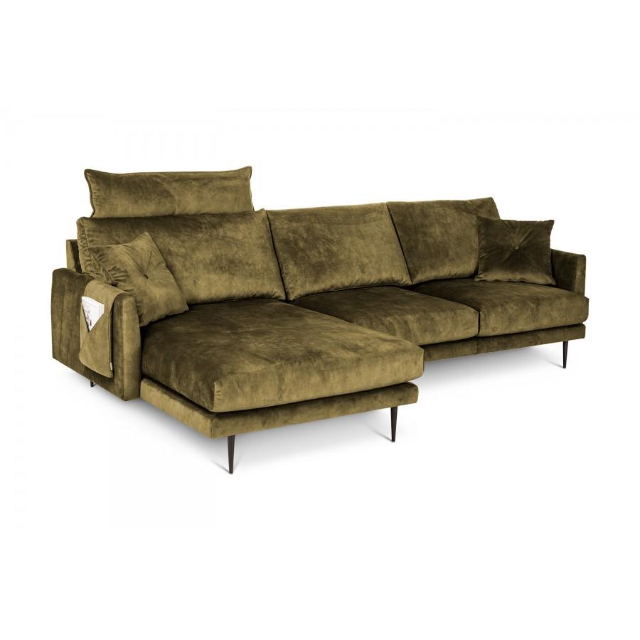 Indigo (4DIV) corner sofa