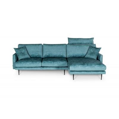 Кутовий диван Indigo (4DIV)