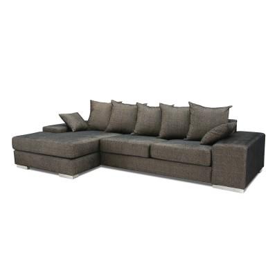Largo (3 DIV) corner modular sofa