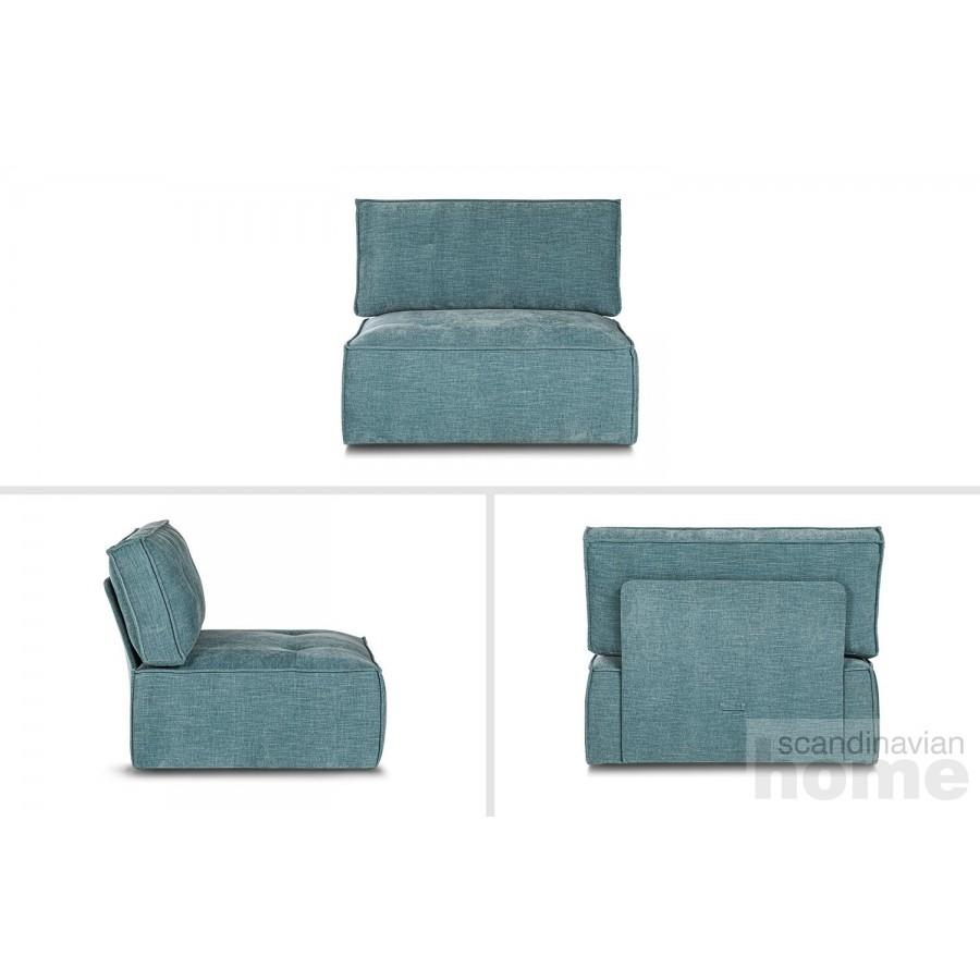 Levi corner modular sofa