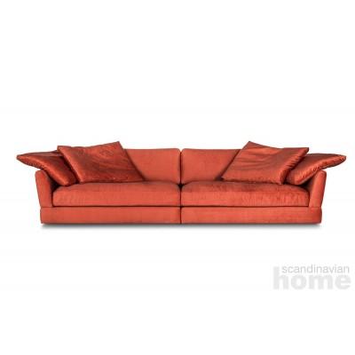 Lodge (4) flat sofa