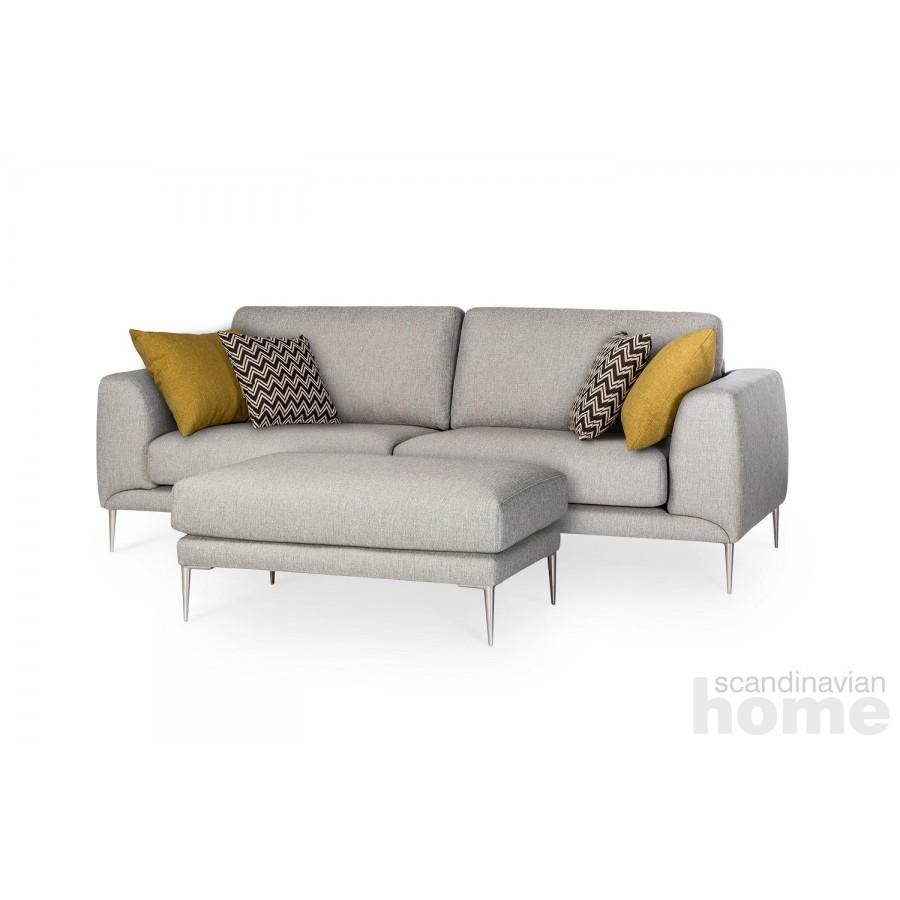 Lorenzo flat sofa