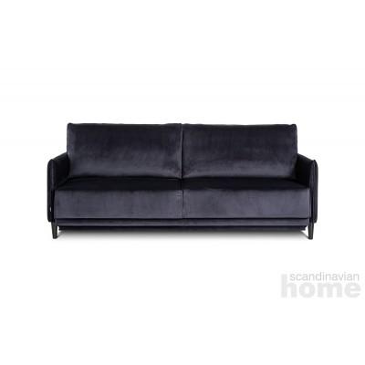Lucas flat folding sofa