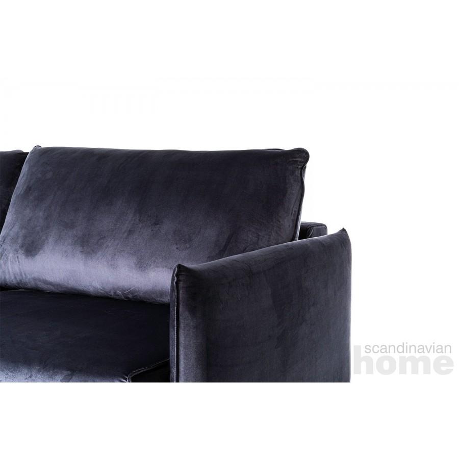 Lucas flat sofa