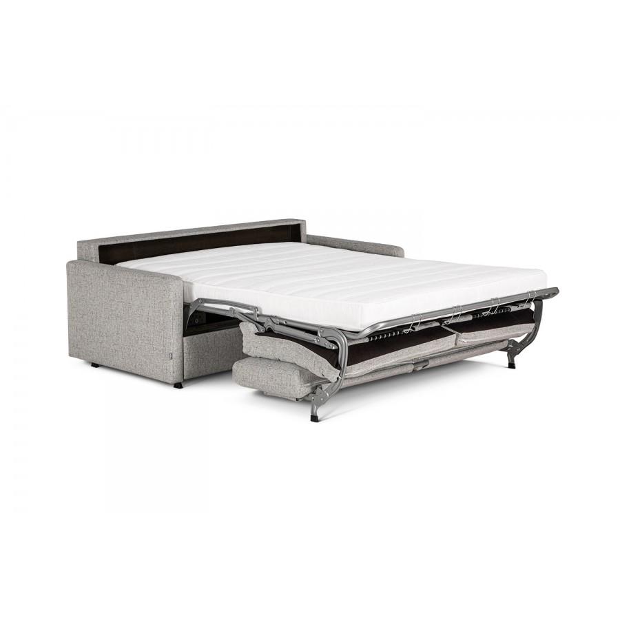 Lumo (3) flat folding sofa