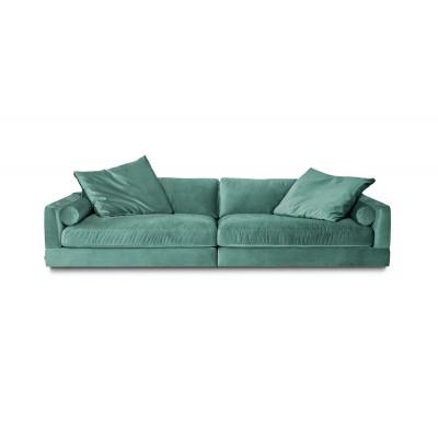Luna 4 corner modular sofa