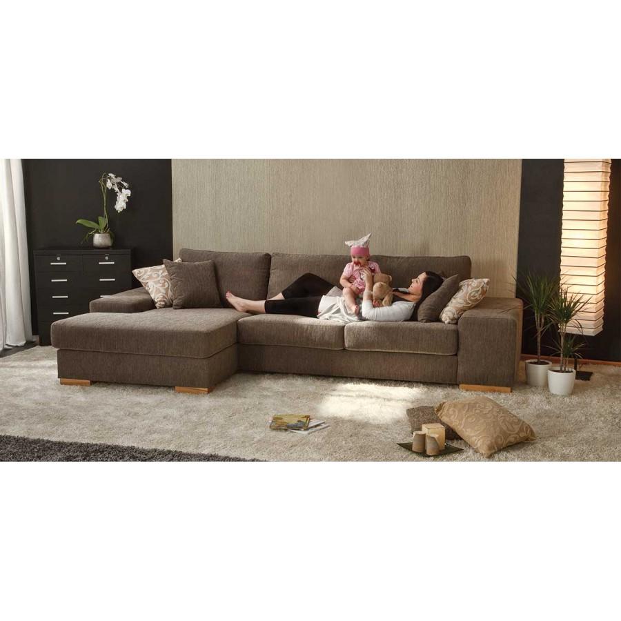 Magnum corner modular sofa