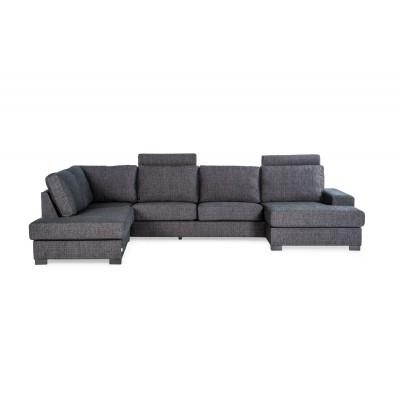 Malta (S) corner sofa