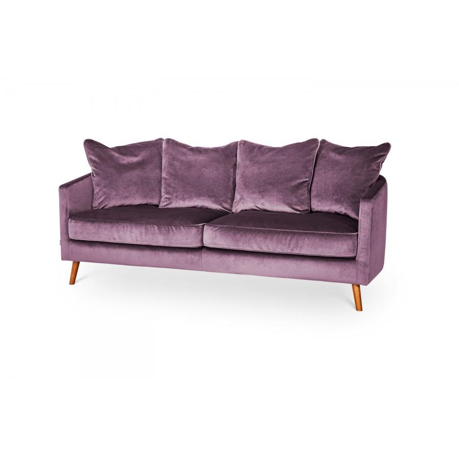 Marilyn flat modular sofa