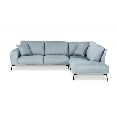 Merion corner modular sofa