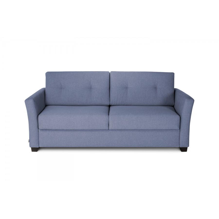 Mia flat folding sofa