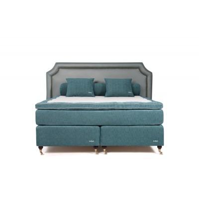 Continental Royal bed