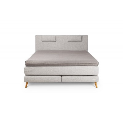 Continental Stromma bed